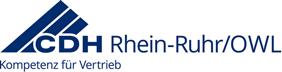 CDH Rhein-Ruhr Logo
